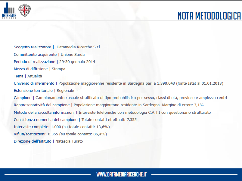Unione_Sarda_31_gennaio_2014_metodologia