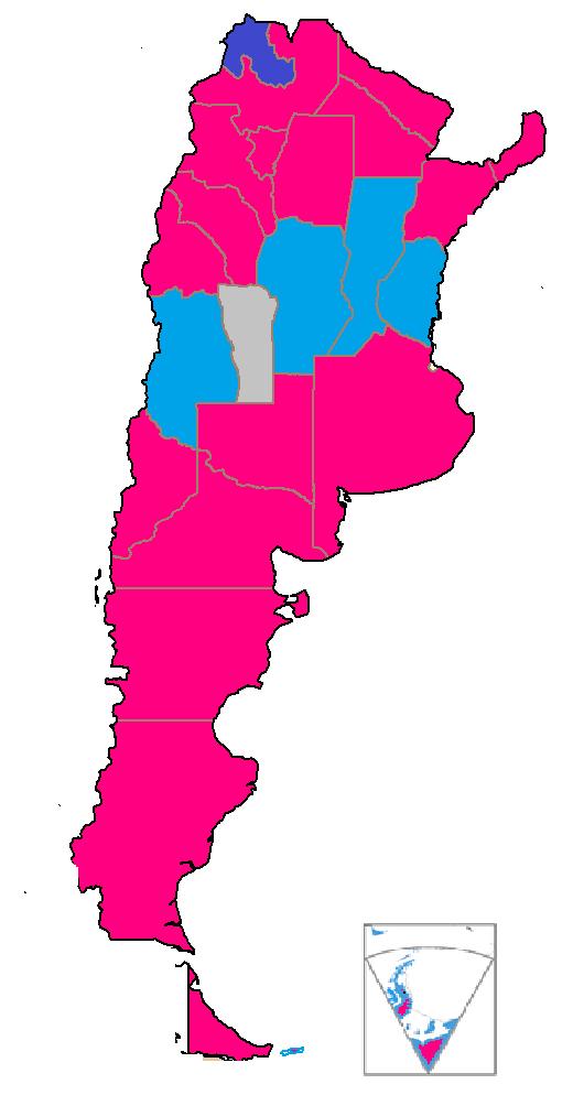argentina 1