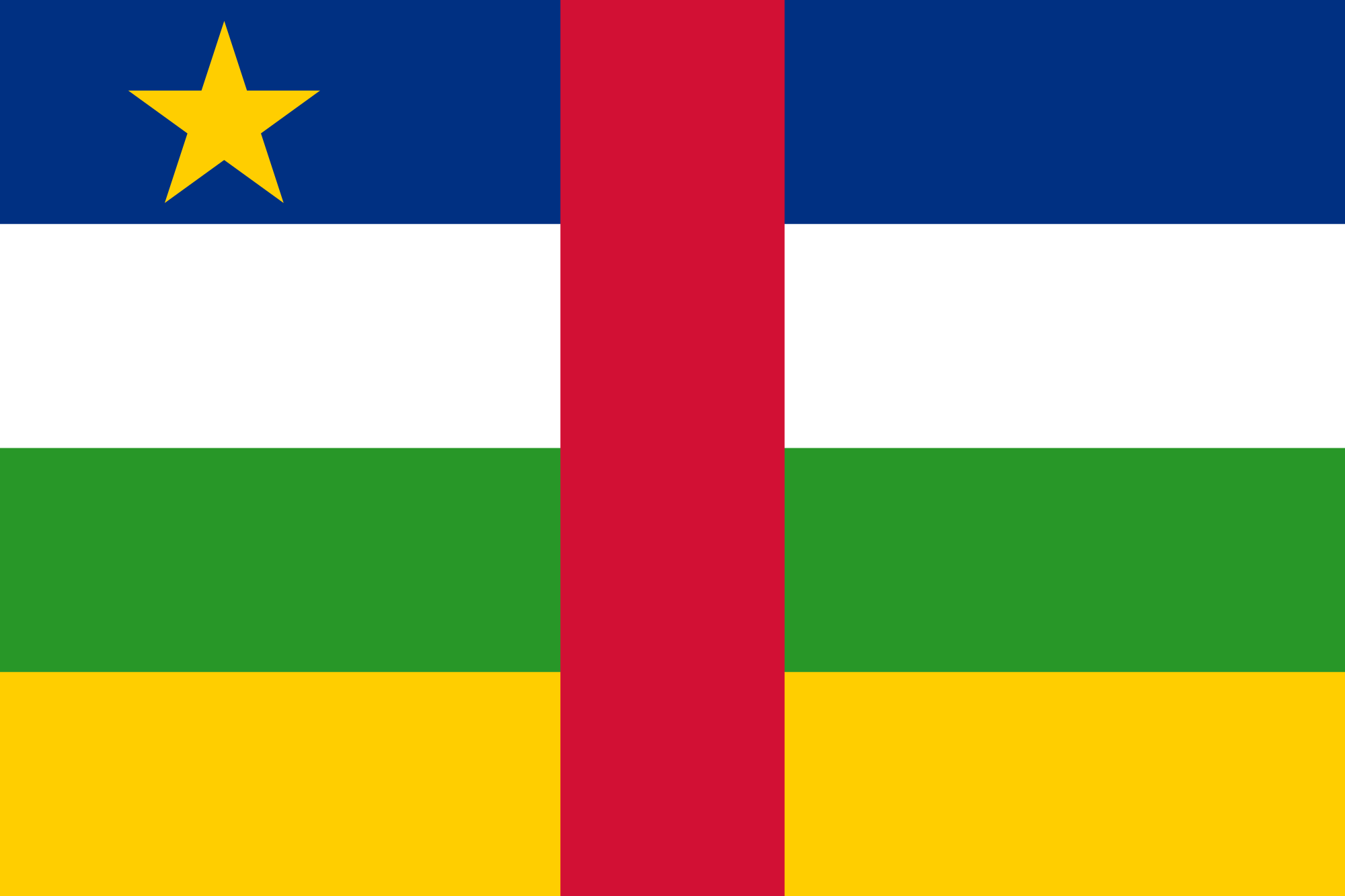 CENTRAFRICA 3